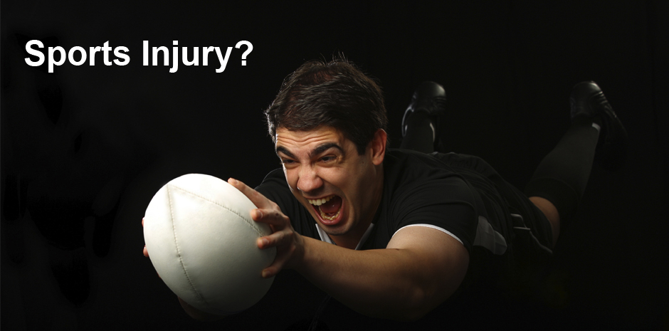 No GP referral needed for sports injuries