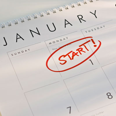 Five Healthy New Year's Resolutions - Physio Direct NZ