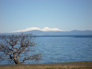 Lake Taupo-Physio Direct