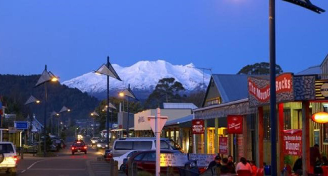 Ohakune- Physio Direct