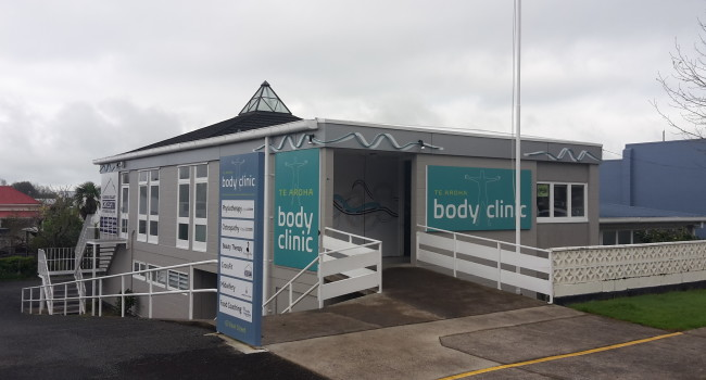 Physio Direct Te Aroha