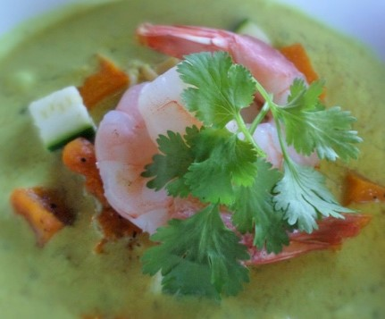 Lizzy's Prawn Laksa - Physio Direct NZ