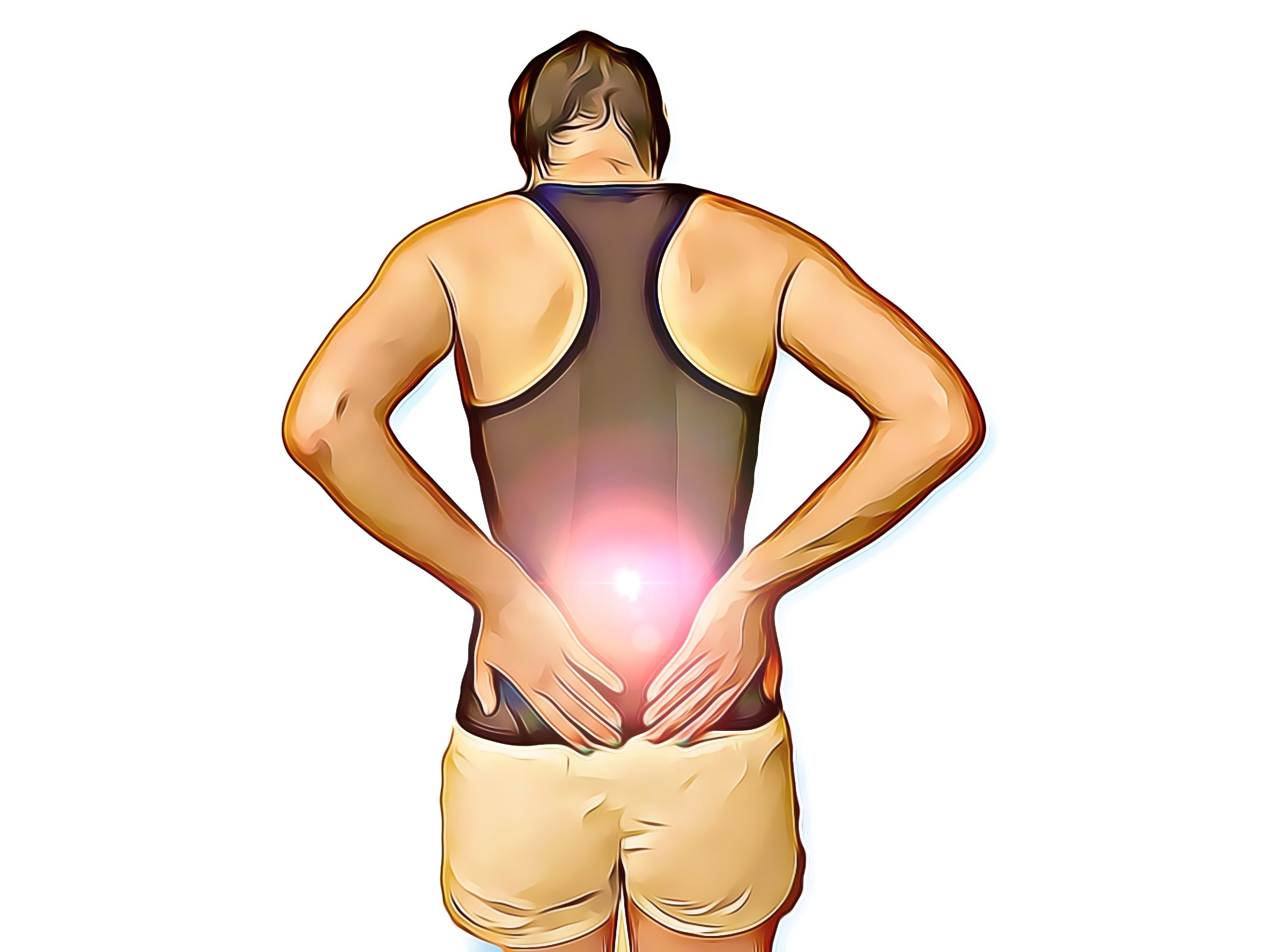 Three Common Myths About Back Pain - Physio Direct NZ