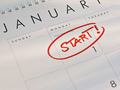 Five Healthy New Years Resolutions - Physio Direct NZ