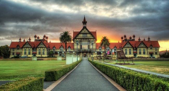 Gardens Rotorua - Physio Direct