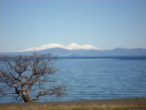 Lake Taupo-Physio Direct
