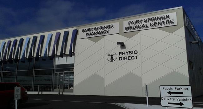 Physio Direct Rotorua