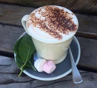 Peppermint Hot Chocolate - Physio Direct NZ