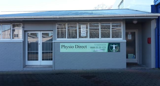 Physio Direct Putaruru