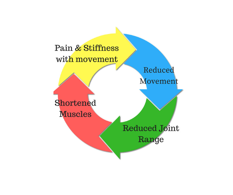 Understanding Joint Stiffness - Physio Direct NZ