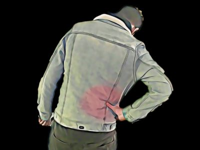 Important Information About Lower Back Pain - Physio Direct NZ