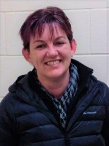 Jacqui Moreton – Administrator Greymouth and Westport - Physio Direct NZ