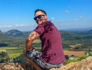 Brad Dennien – Physiotherapist - Physio Direct NZ