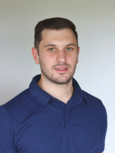 Eduan Breedt – Physiotherapist - Physio Direct NZ