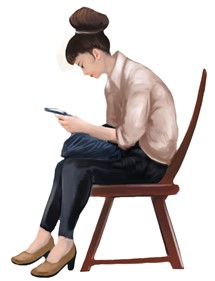 How Changing Your Posture Can Change Your Life - Physio Direct NZ