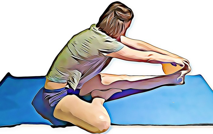 Life Hack: Three Stretches for Common Problem Areas - Physio Direct NZ