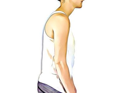 Focus on Ankylosing Spondylitis - Physio Direct NZ